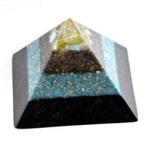 Types of Orgonite 2 Pyramid Types of Orgonite